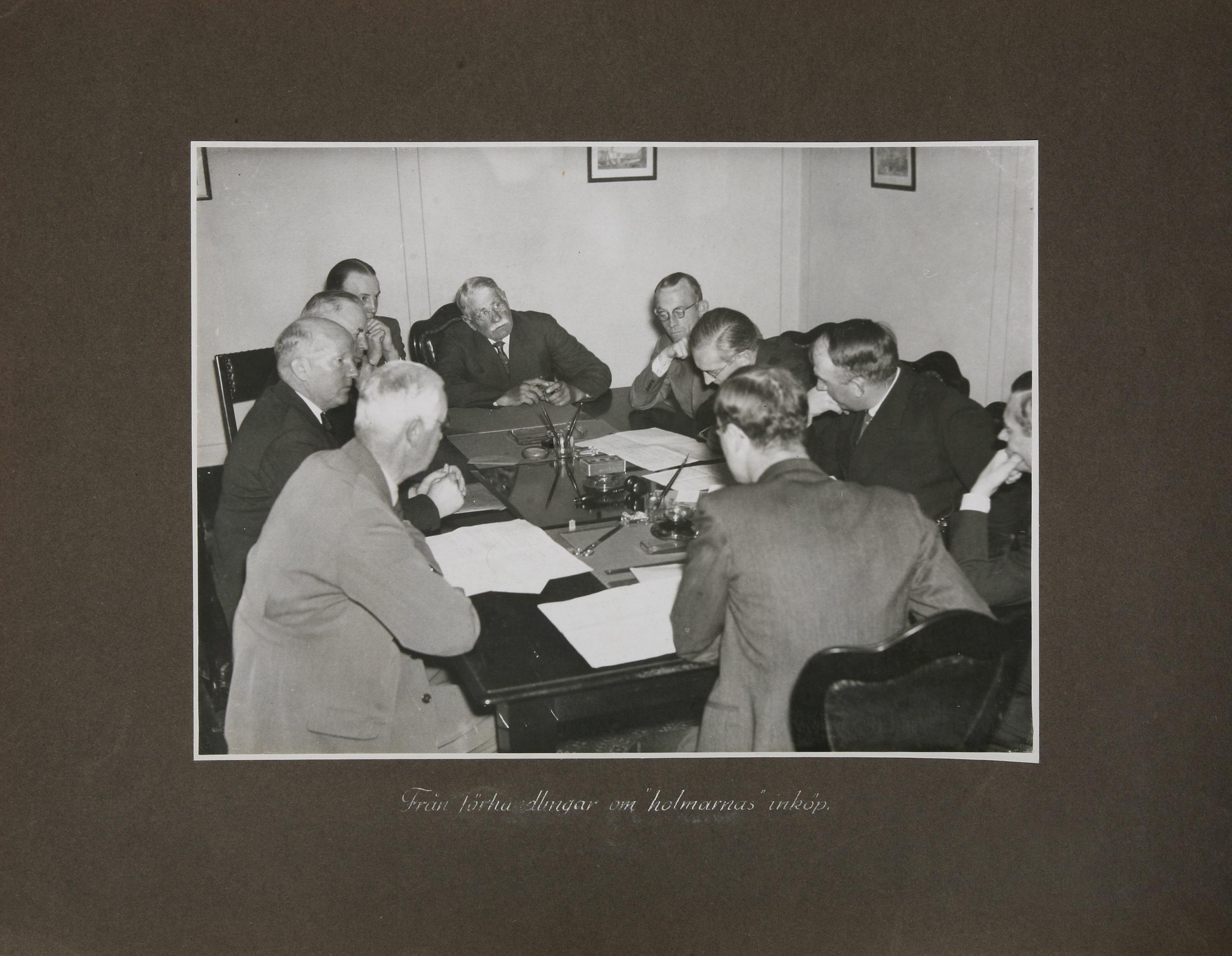 GMS 1920-1950
